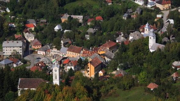 Rosia Montana, printre cele mai amenintate situri istorice si culturale din Europa