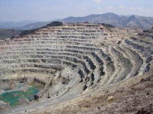 Rosia Montana Gold Corporation a depus proiectul investitiei