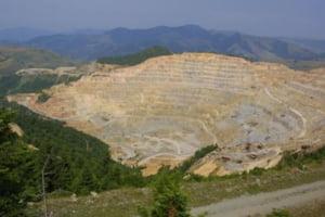 Rosia Montana Gold Corporation a primit peste 1.000 de cereri de angajare