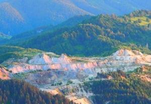 Rosia Montana este propusa pentru Lista Patrimoniului Mondial UNESCO