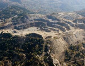 Rosia Montana nu poate intra in patrimoniul mondial UNESCO