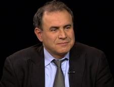 """Roubini, """"profetul crizei"""", isi scoate la vanzare compania din cauza pierderilor"""