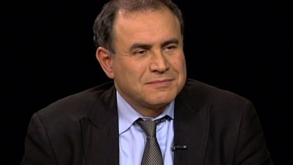 Roubini: Grecia ar putea iesi in 12 luni din zona euro