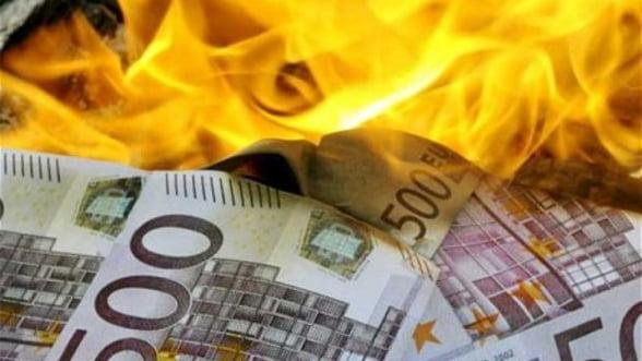 Roubini: Sunt 50% sanse ca zona euro sa se destrame