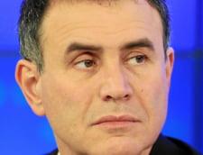 Roubini avertizeaza: Economia reala este bolnava! 2016, anul anormalitatii