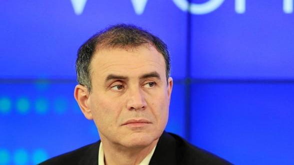 Roubini suna alarma: Brexit poate insemna inceputul sfarsitului pentru UE