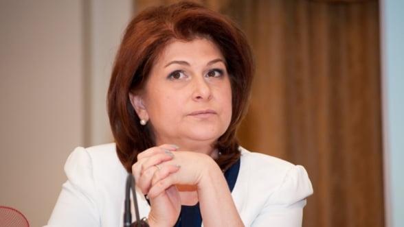 Rovana Plumb: Romania vrea lectii de la Suedia in privinta dezvoltarii durabile