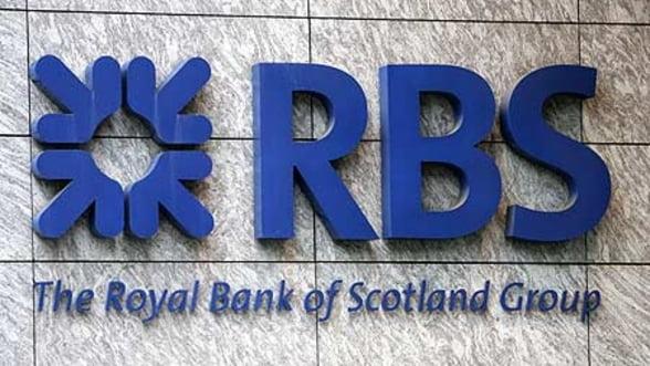 Royal Bank of Scotland accelereaza concedierile
