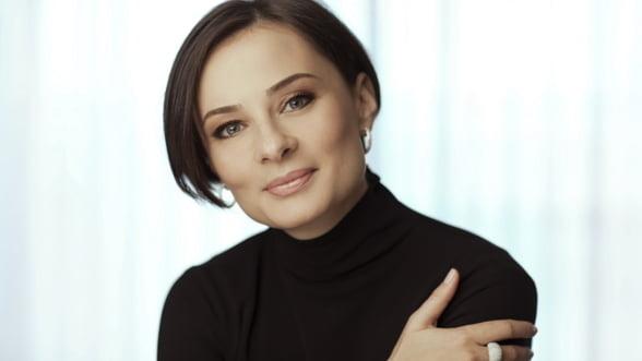 Rucsandra Hurezeanu: Cred ca femeile sunt mai puternice