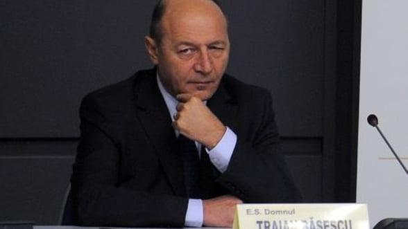 Rudnitchi: Basescu exagereaza cu mineriada