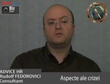 Rudolf Fedorovici: aspecte ale crizei