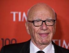 """Rupert Murdoch pregateste o noua """"lovitura"""" pe piata media. Pe ce a pus ochii miliardarul"""