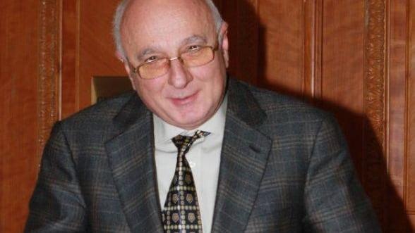 Rusanu: Cei sase membri ASF care au primit aviz negativ nu vor primi salarii compensatorii