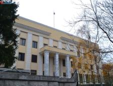 Rusia: Informatii top secrete, difuzate de televiziuni (Foto)