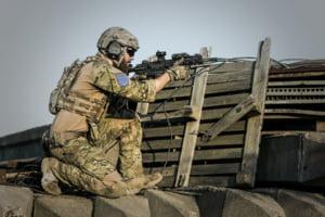 Rusia: NATO nu contribuie la cresterea securitatii tarilor din Balcani