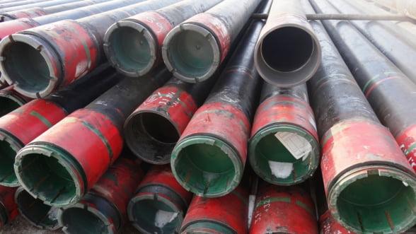 Rusia, Ucraina si UE au ajuns la un nou acord privind livrarea de gaze naturale