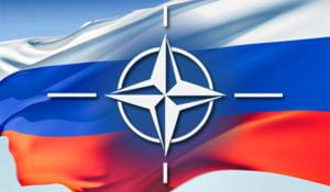 Rusia: Vom reactiona militar si politic, daca NATO se extinde in Europa de Est