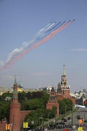 "Rusia, aproape de ""junk"": Tara lui Putin, din ce in ce mai riscanta pentru investitori"