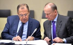 """Rusia, despre colaborarea cu SUA in Siria: Americanii ne-au propus un fel de """"diviziune a muncii"""""""