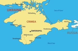 Rusia, o noua lovitura in Crimeea: Nationalizarea afacerilor