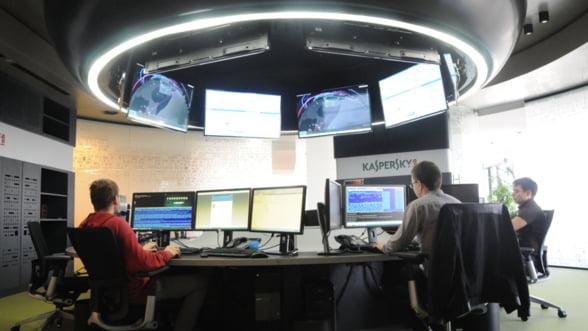 Rusia, tinta favorita a hackerilor, de cand China s-a inteles cu SUA sa termine cu spionajul cibernetic