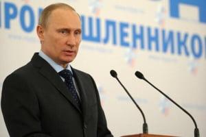 Rusia, un tigru economic doar pe hartie?