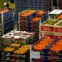 Rusia a impus taxe vamale produselor din Republica Moldova