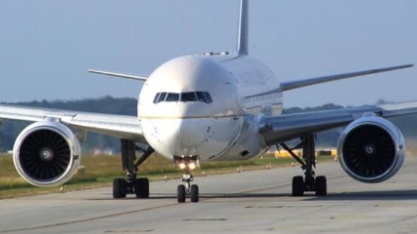 Rusia a interzis orice lichide la bordul avioanelor, inaintea Jocurilor Olimpice