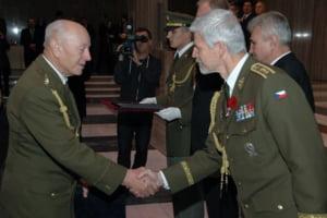 Rusia a lansat stirea falsa cu lituanianca violata de militari germani, sustine un oficial NATO