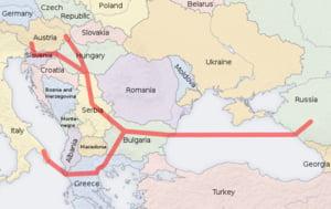 Rusia a pus cruce South Stream sau joaca la cacealma? Situatia dificila in care e pusa UE