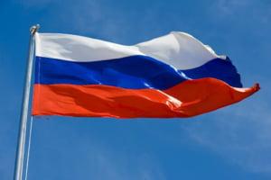 Rusia a terminat de construit gardul intre Ucraina si Crimeea anexata