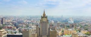 Rusia acuza ca sistemul antiracheta din Romania incalca un tratat semnat de Reagan si Gorbaciov