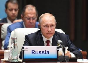 Rusia ar fi intervenit in scrutinele din cel putin 27 de state - raport