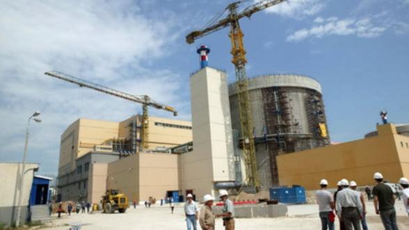 Rusia ar putea imprumuta bani Ungaria pentru constructia a doua reactoare nucleare. Vezi ce suma