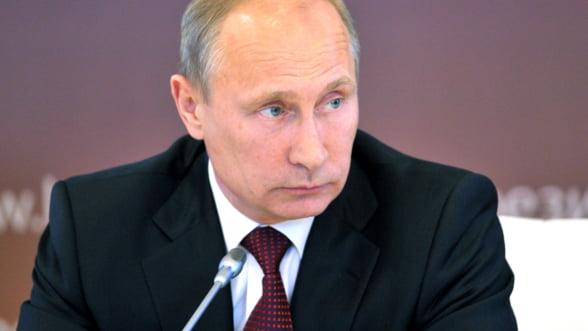 Rusia ar putea incasa miliarde de dolari dintr-un ajutor acordat Ucrainei de catre UE, FMI si SUA