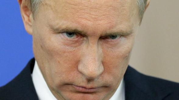 Rusia are o noua politica externa. Se orienteaza spre China si India