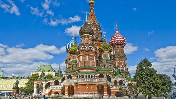 Rusia avertizeaza Republica Moldova si Ucraina cu sanctiuni economice