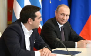 Rusia bate marti palma cu Grecia? Ce trebuie sa faca Atena pentru 5 miliarde de euro