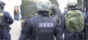Rusia bombardeaza Siria: Atentatul dejucat la Moscova era pus la cale de adepti ai Statului Islamic