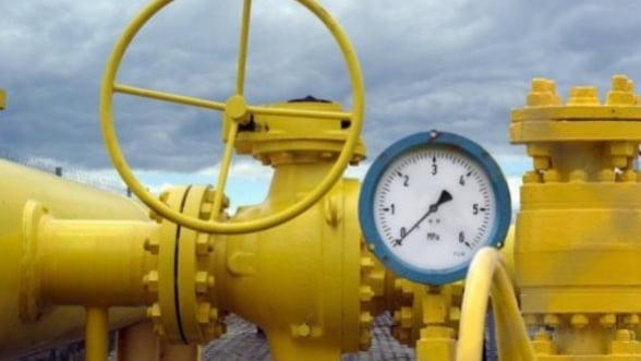 Rusia castiga: Ucraina a renuntat la toate achizitiile de gaze din Europa