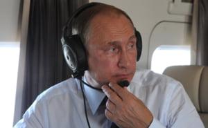 Rusia cere SUA sa-si retraga imediat avioanele de razboi din spatiul aerian sirian
