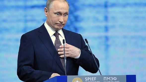 Rusia conduce in topul mondial al inegalitatii sociale. Oligarhii controleaza 62% din averi