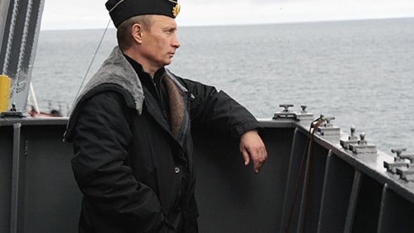 Rusia ia noul Razboi Rece in serios. Vrea baze militare permanente in Cuba si Vietnam