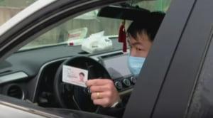 Rusia interzice intrarea cetatenilor chinezi pe teritoriul ei