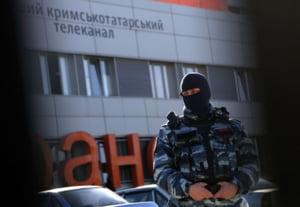 Rusia isi arata din nou muschii: Trimite bombardiere in Crimeea