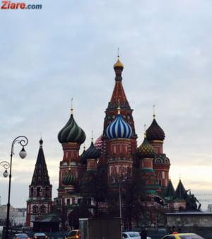 Rusia isi inchide, de miercuri, frontierele pentru straini