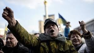 Rusia nu are de gand sa se opreasca: Pregateste revolte in marile orase ale Ucrainei