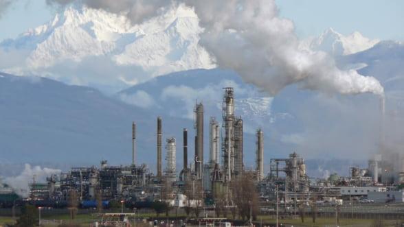 Rusia nu mai e cel mai mare exportator de petrol in China. Cine i-a spulberat toate visurile