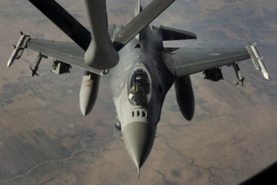 """Rusia nu tinteste doar Statul Islamic: Cine sunt """"teroristii"""" pe care ii cauta in Siria?"""