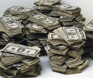 Rusia pierde aproape 150 milioane de dolari pe zi
